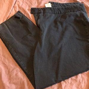 Gently used pants